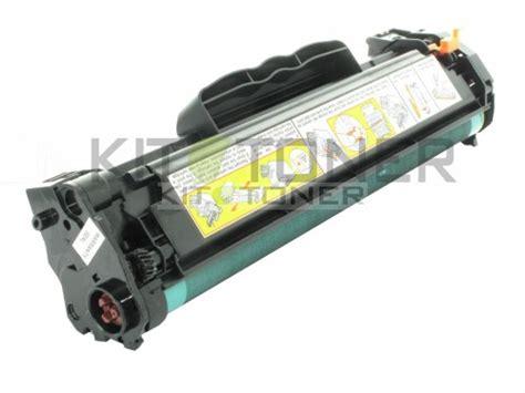 Remanufacture Toner Hp Lasejet Cb 435a Hp Laserjet P1005 Cartouche De Toner Remanufactur 233 E Type 35a