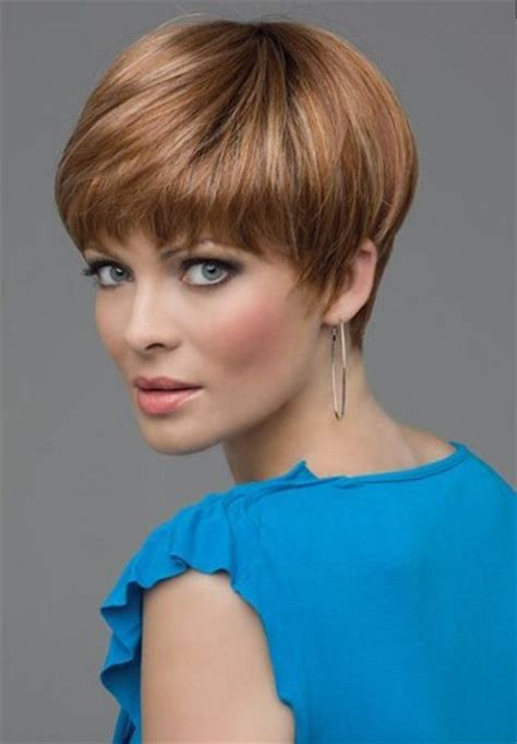 easiest haircuts for thick hair short hairstyles for thick hair 2016 life style by