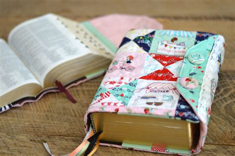 upholstery bible complete step by step 0715329375 scripture cover tutorial featuring vintage market from riley blake designs