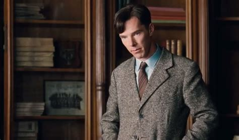 enigma film russell crowe movie trailer the imitation game 2014 the critical