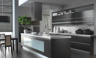 Wallpaper Ideas For Kitchen aluminum kitchen cabinets 7 interior design ideas
