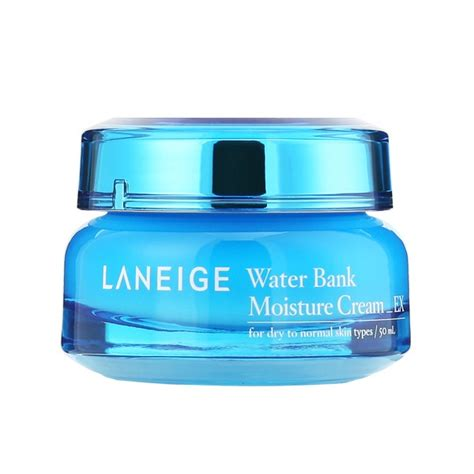 Laneige Water Bank Moisture buy laneige water bank moisture cream ex at althea