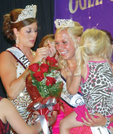 Ogle County Court Records Leaf River Crowned 2012 Ogle County Fair Ogle County News