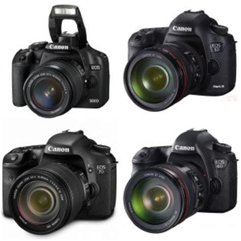 Kamera Canon Terlengkap daftar harga kamera canon terlengkap dan terbaru 2018