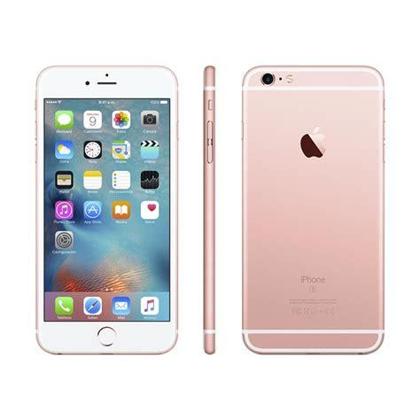 iphone 6s plus 128gb gold 4g alkomprar
