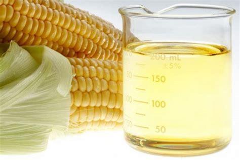 Minyak Jagung minyak jagung efektif kurangi kolesterol dibanding minyak