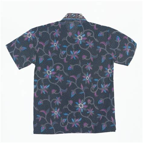 Kemeja Motif Bunga By Bajukipa kemeja batik anak motif bunga