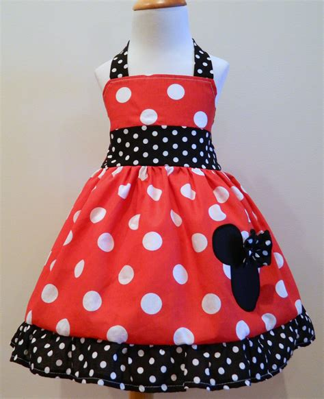 Minnie Mouse Dress minnie mouse dress picture collection dressed up