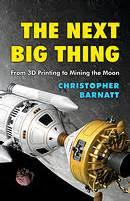 and the next thing you books explainingthefuture by christopher barnatt