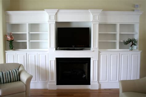 by his carpentry llc custom entertainment center