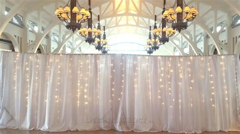backdrop light curtain fairy light curtain backdrop dreamscaper home party