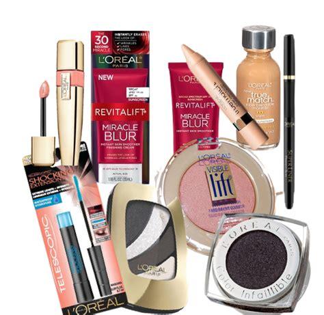 Makeup Loreal l oreal makeup