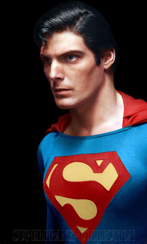 christopher reeve as superman christopher reeve as superman 1000 images about superman