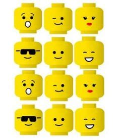 printable lego images 1000 ideas about lego faces on pinterest lego parties