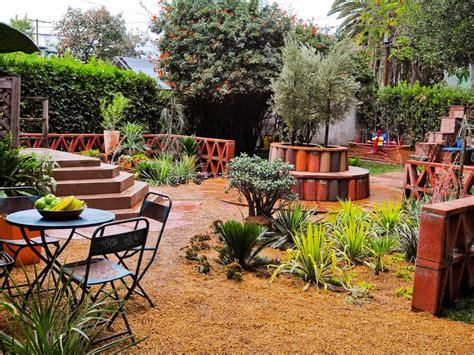 patio landscaping ideas hgtv landscaping considerations hgtv