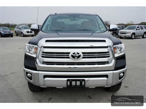 Toyota Tundra 2014 For Sale Used Toyota Tundra 2014 Car For Sale In Karachi 811873