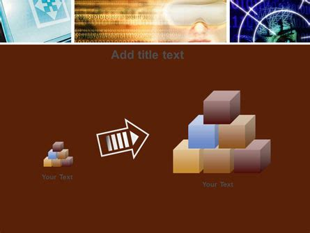 powerpoint templates for virtual reality virtual reality collage powerpoint template backgrounds