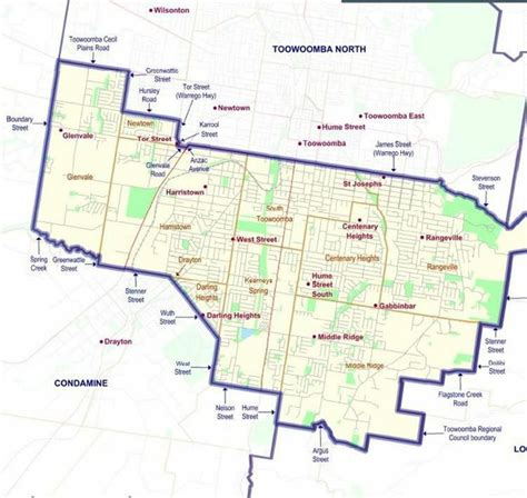 Central Queensland Mba by Toowoomba South By Election Battleground Chronicle