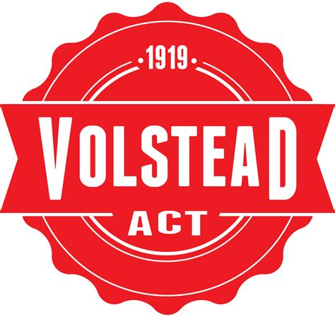 Building 4 by Volstead Act