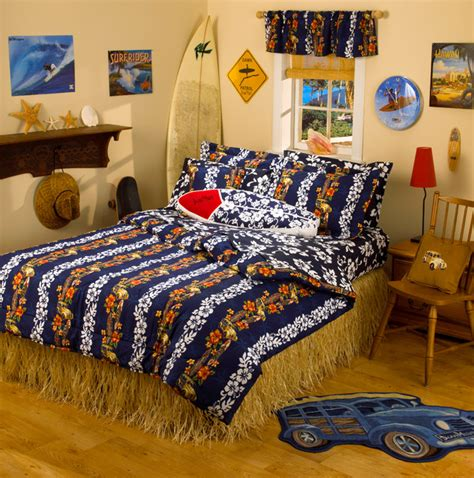 dean miller bedding hawaiian comforter bedroom tropical comforters and