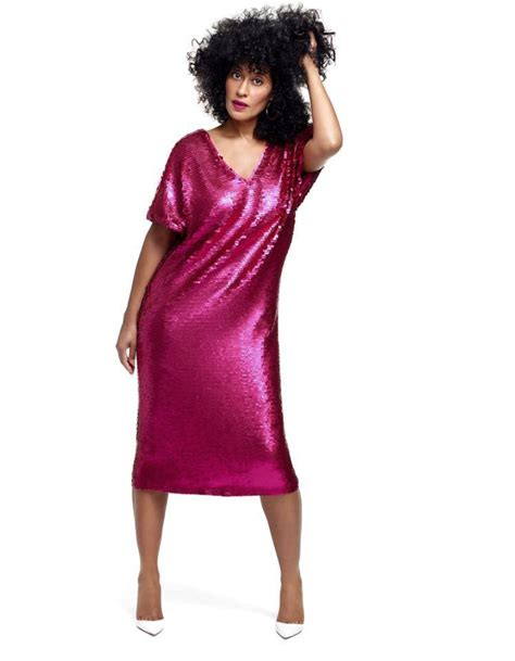 tracee ellis ross line tracee ellis ross is collaborating with jc penney to