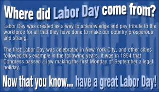 Historic Meaning Free History Of Labor Day Ecard Email Free Personalized