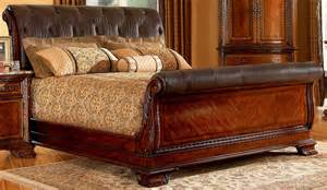 Queen Bed Frame Ashley Furniture Old World Bedroom Furniturefurniture Bedroom Furniture