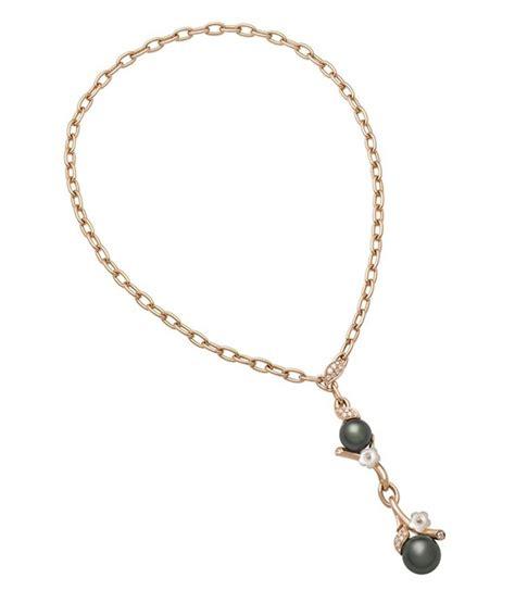 Liontin Emas Mutiara Laut Leml02 kalung emas model kalung emas harga mutiara lombok perhiasan toko emas terpercaya