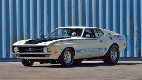 1971 mustang shelby 1971 ford mustang fastback s122 kissimmee 2017
