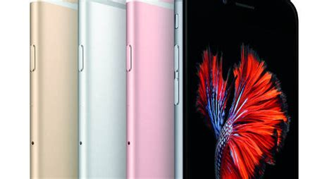iphone 6 different colors apple iphone 6s same phone another day but totally