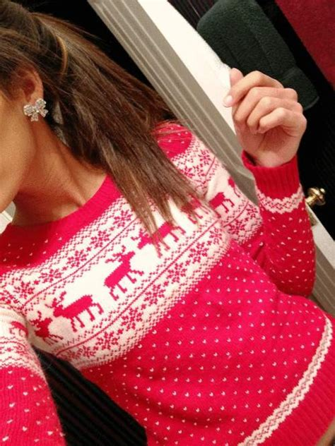 abercrombie and fitch reindeer sweater ae fair isle sweater dress american eagle outfitters