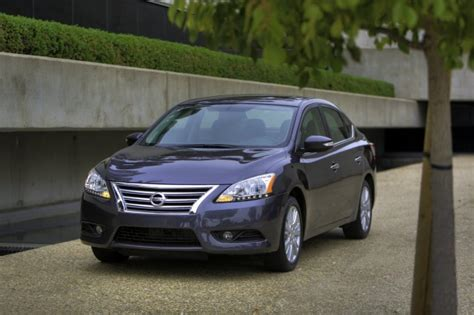 Nissan Sentra 2013 Price by 2013 Nissan Sentra Prices To Start At 16 770