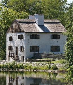 house styles in america early american house style