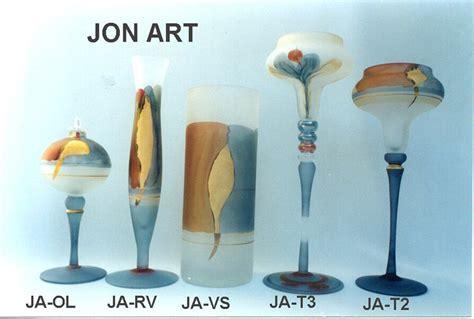 Handmade Glassware - jon european handmade glassware blown