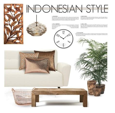 indonesia home decor 1000 ideas about decor on bali