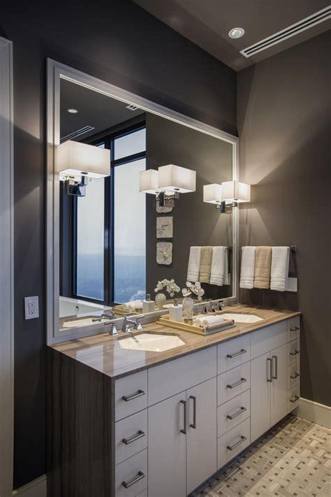 8 Light Rectangular Chandelier Master Bathroom Pictures From Hgtv Urban Oasis 2014 Hgtv
