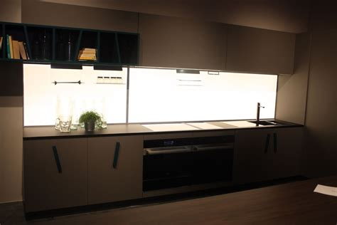 led kitchen backsplash must have elements for a dream kitchen