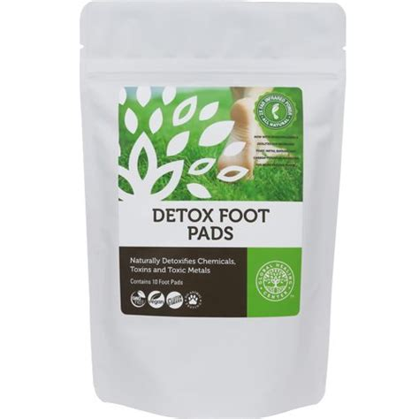 Dr Detox Foot Spa by 25 Best Ideas About Foot Pads On Homeopathic