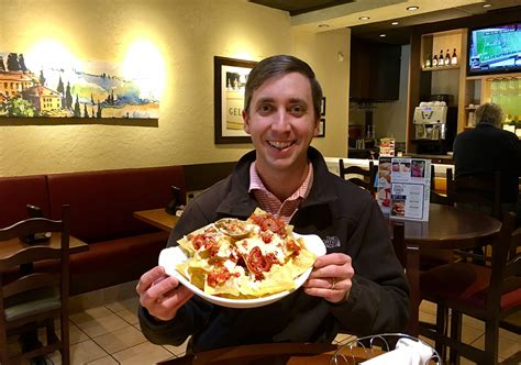 olive garden 6 i ordered the 1 520 calorie quot italian nachos quot from olive garden agenda