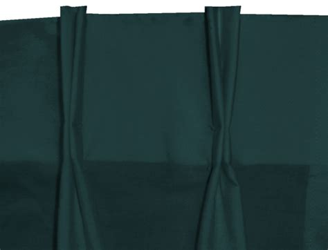dark teal drapes solid dark teal pinch pleat kitchen cafe tier curtains