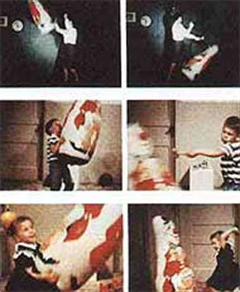teori pattern variables bobo doll experiment simply psychology