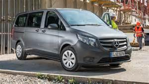 2015 Mercedes Vito 2015 Mercedes Vito Detailed Car News Carsguide