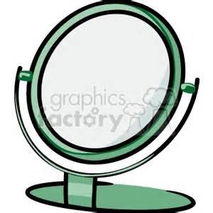 New Bally Money Clip Mirror Tipe A mirror clip photos vector clipart royalty free