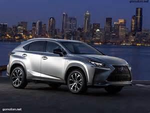 lexus nx 300h picture 22 reviews news specs buy car