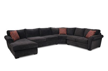 rauley 2 piece sectional collection