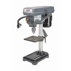 harbor freight central machinery 8 5 speed benchtop drill