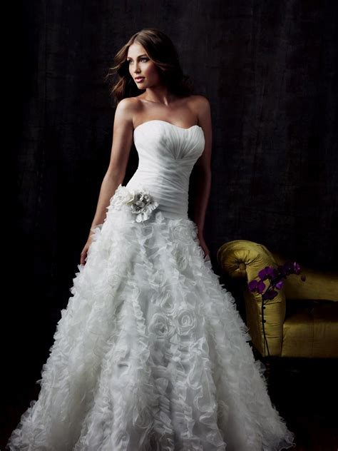 Best Wedding In The World by Best Wedding Dresses In The World Naf Dresses