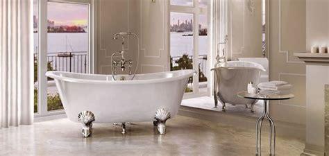 bilder freistehende badewanne freistehende badewannen mineralguss badewannen