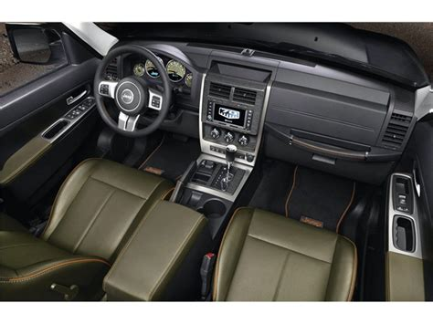 2011 jeep liberty reliability 2011 jeep liberty prices reviews and pictures u s news