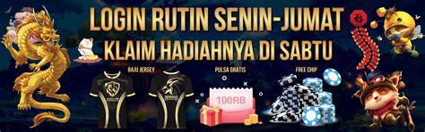 agogo situs slot  terlengkap  indonesia